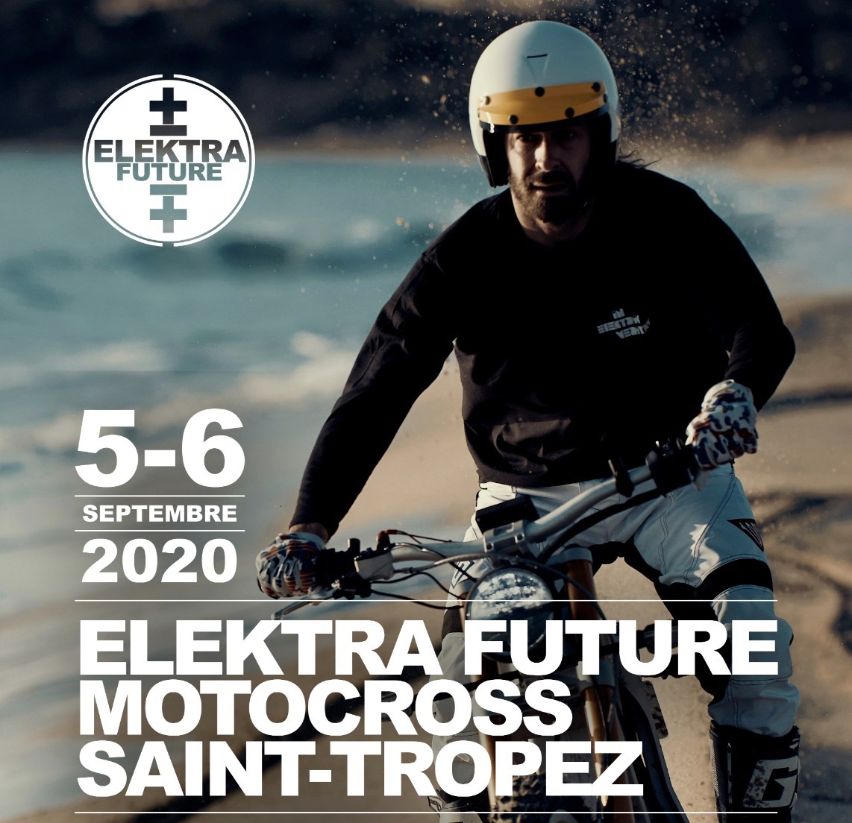 Elektrafuture Elektra Future St Tropez