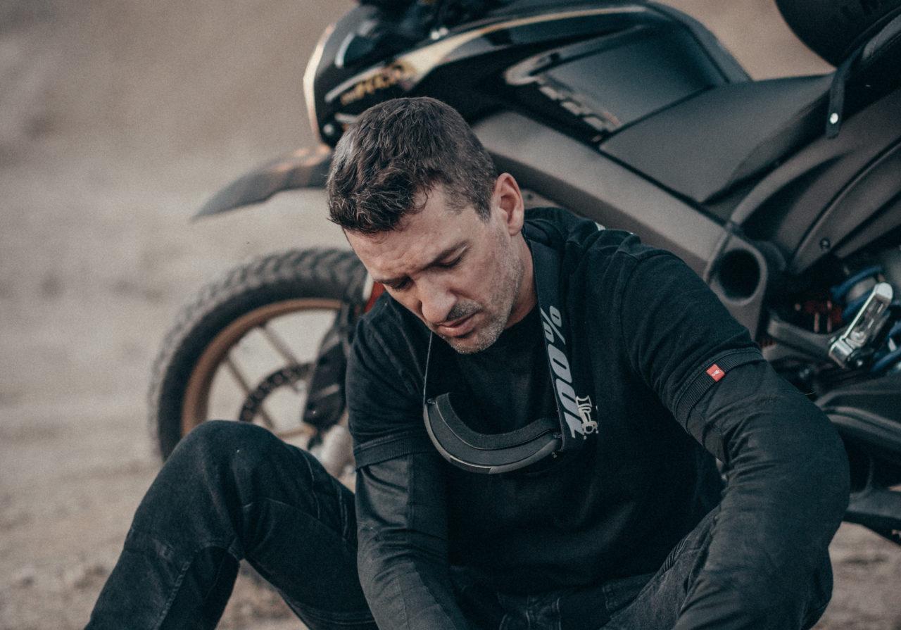 Le test du gilet de protection moto Pando, rouler en sécurité tous les jours !