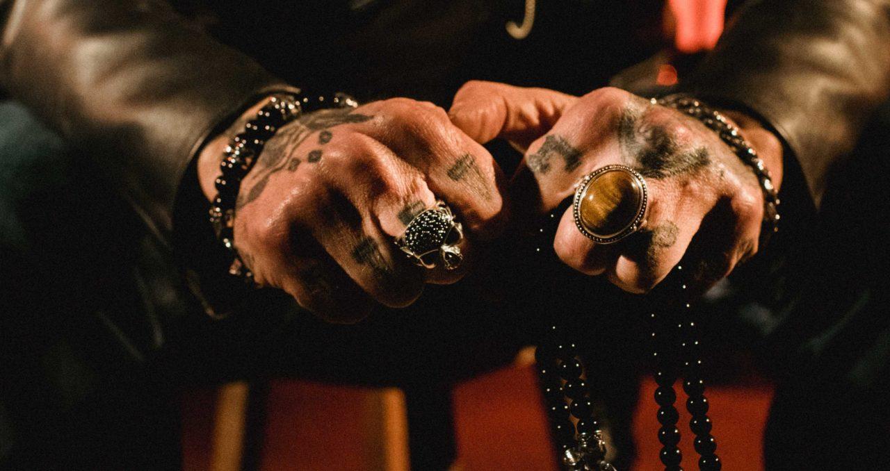 SoulFetish : les bijoux faits main de Thierry Martino