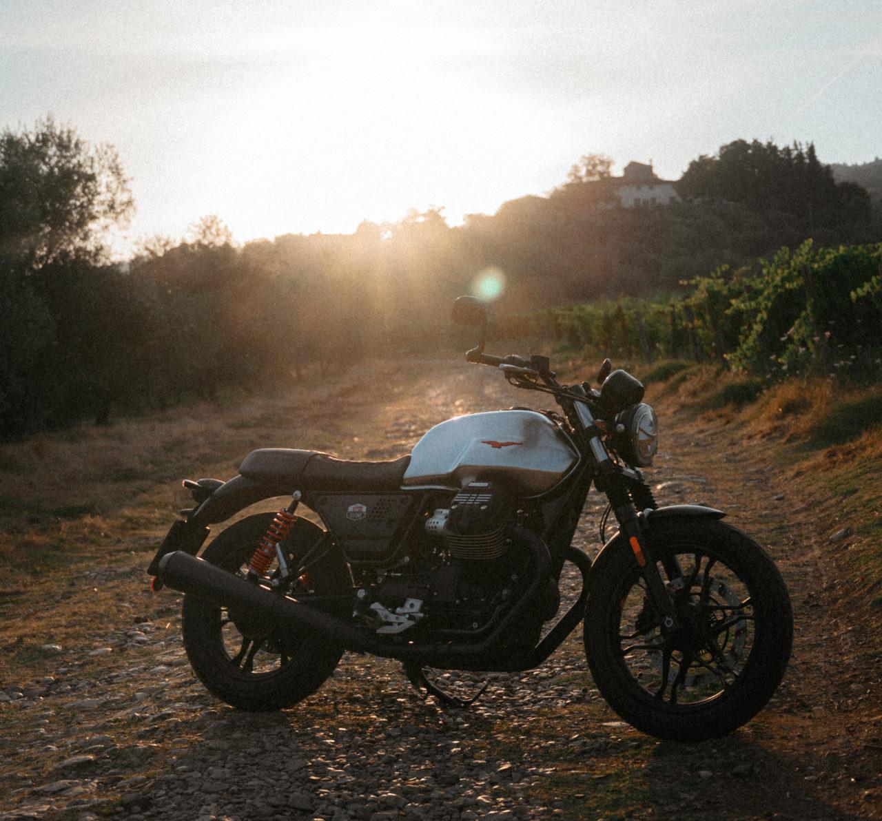 Test de la Moto Guzzi V7 III Stone, coup de coeur pour la version S !