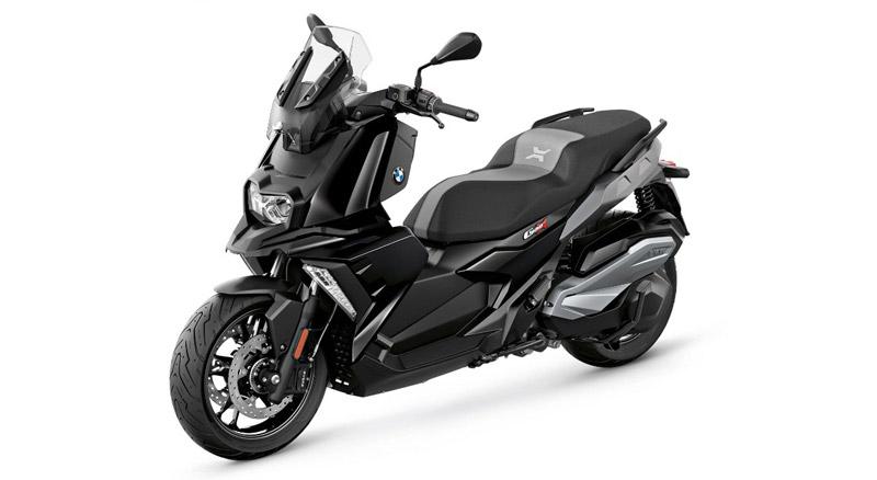 scooter C 400 X bmw