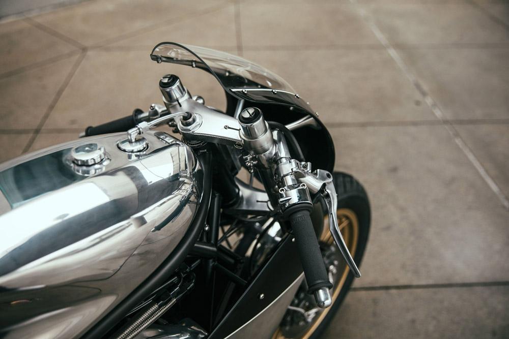 moto hazan motorworks KNTT1200