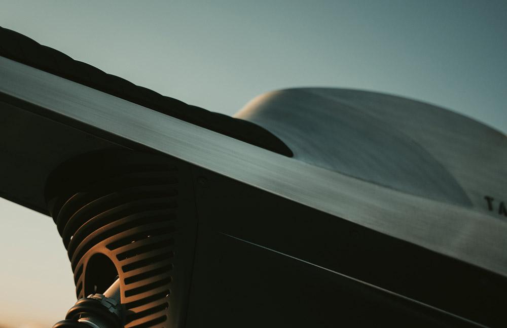 moto electrique luna tarform