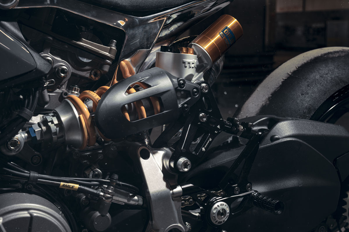 ohlins ducati panigale 1299