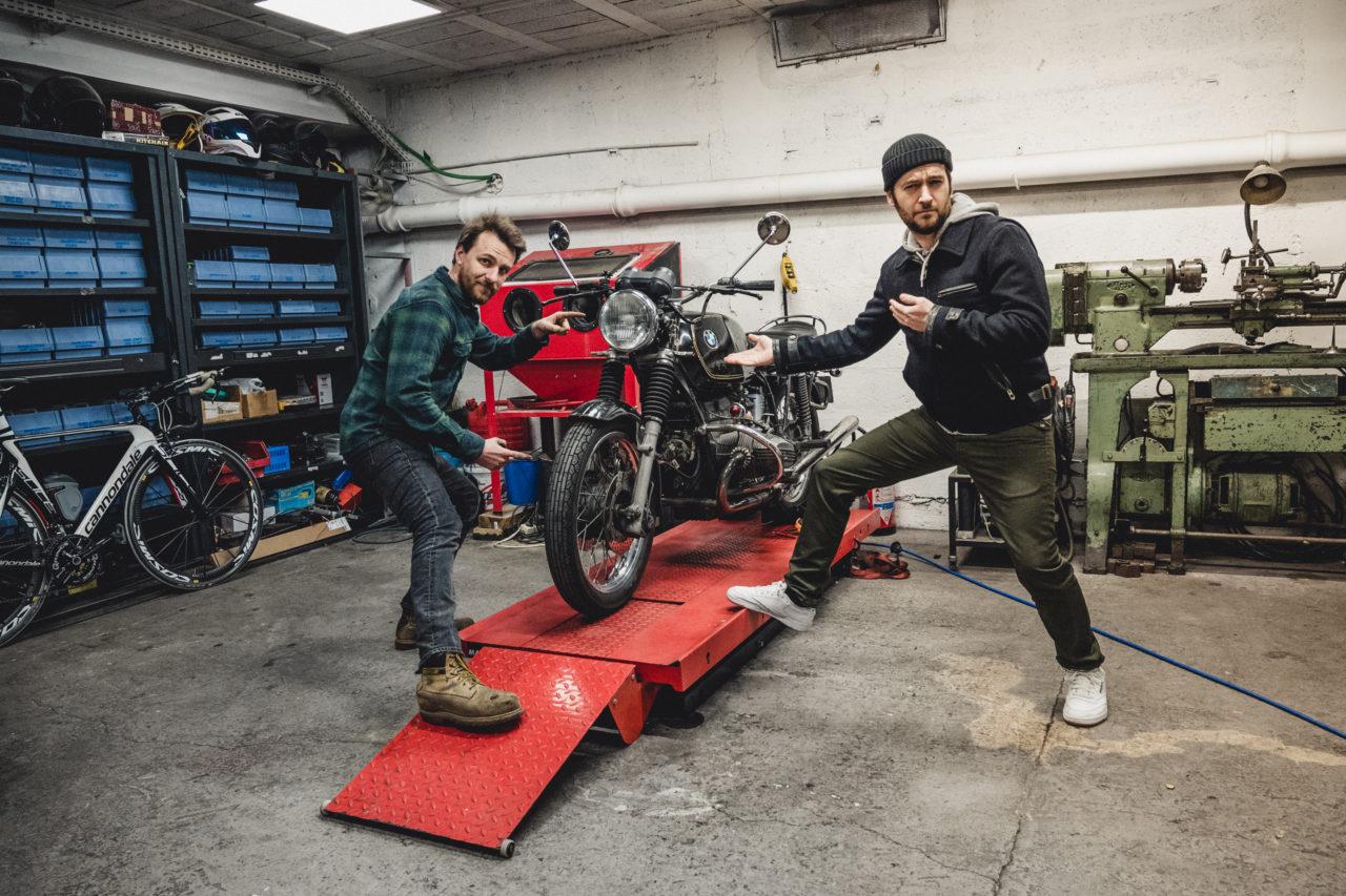 Le guide d'achat moto cafe racer – vintage – ancienne – neo rétro