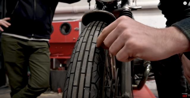 pneu moto verifier achat cafe racer occasion