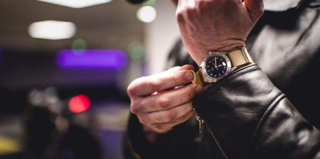 BND WATCHES : Une nouvelle marque de montres