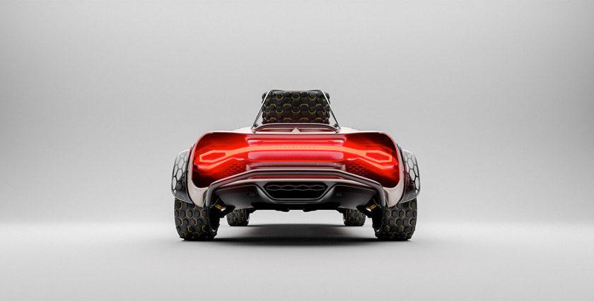 concept bugatti 4x4
