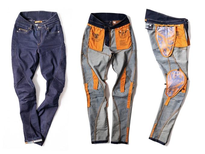 Offrez vous un Jean Moto BOLID'STER à -50% !