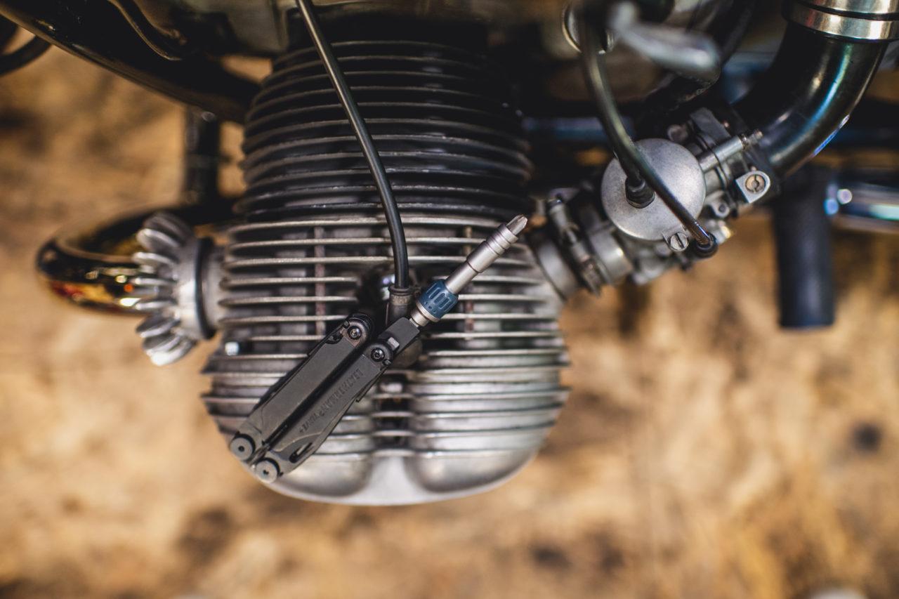 Le Ratchet Driver, le nouvel accessoire très utile de Leatherman