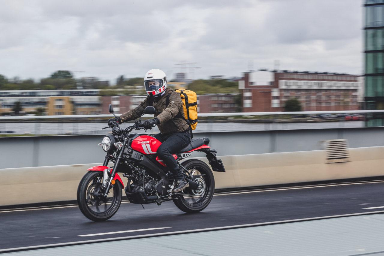 Essai Yamaha XSR 125 : la moto neo-retro vintage qui a tout d'une grande