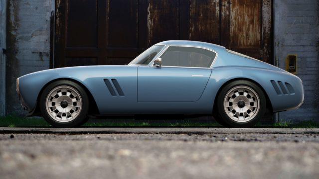 250 GTO | GTO ENGINEERING