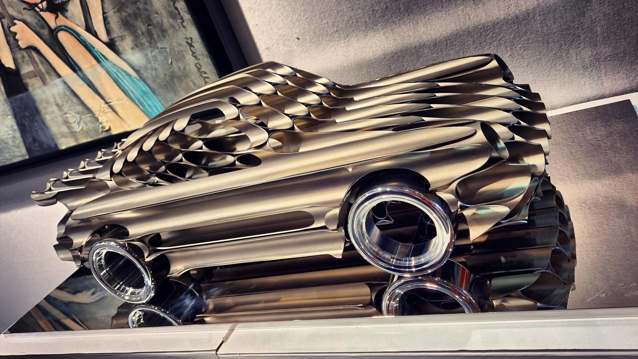 modèle réduit Porsche 911
