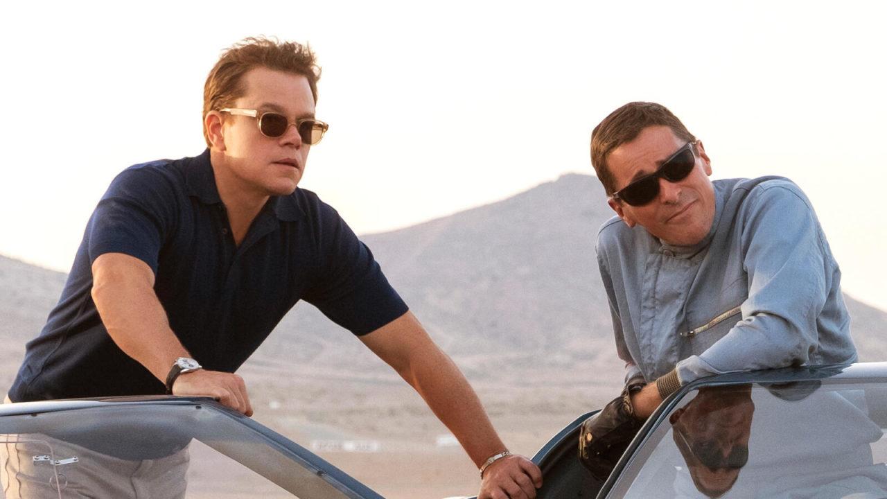 Lunettes de soleil : Optez pour les Entourage of 7 de Matt Damon