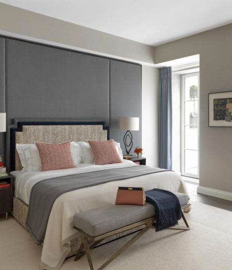 Tweed Chambre 007